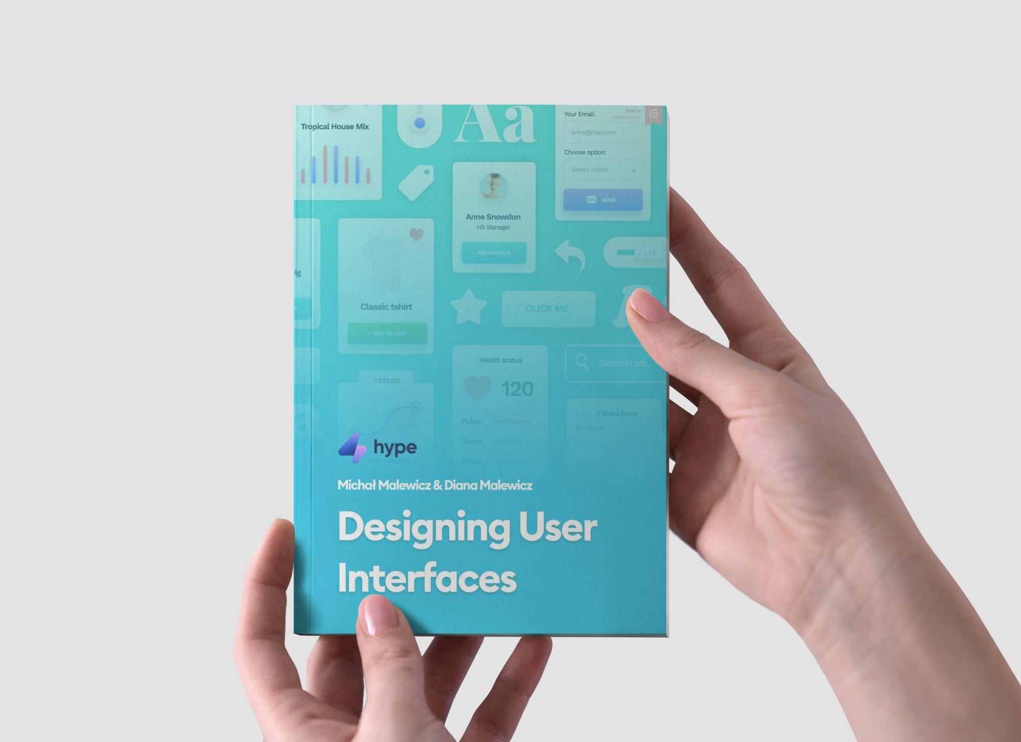 Designing user Inerface книга скачать бесплатно